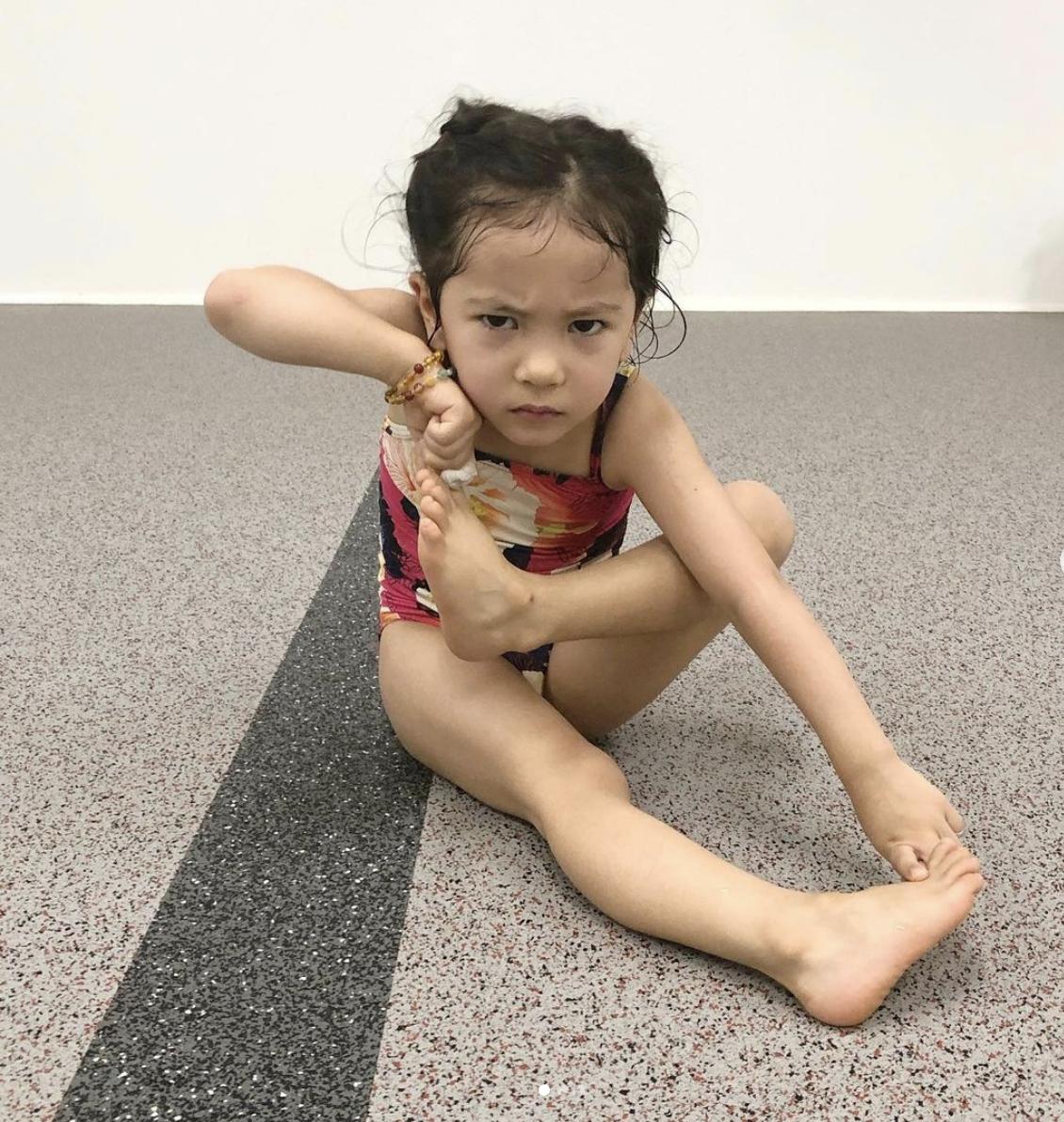Yoga Feeling